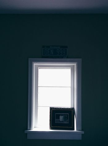 """American Windows Series"" Light Vscocam Window Minimalism"