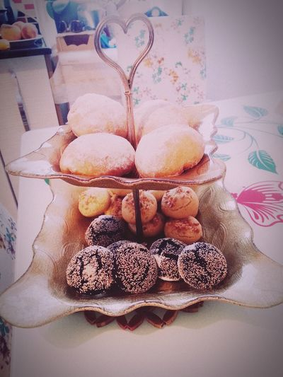 Nicecookies Cookies Delicious ♡ Nice Mmmm☺ Enjoying Life Cook  Cookıes! Small Cookie