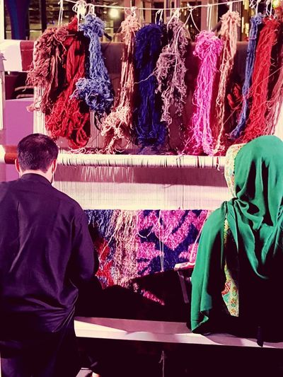 Colours Textile Industry Creativity Colourful Color Of Life Handmade Hand Out For A Walk Small Business Textile Textures Textures And Surfaces
