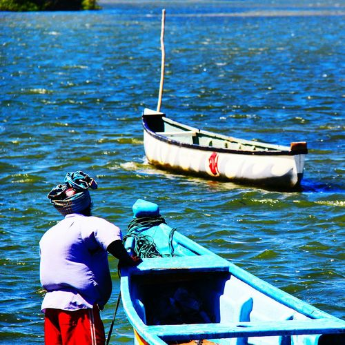 Mannar - Fisherman First Eyeem Photo