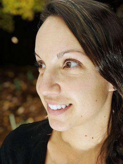 Pixel3xl Teampixel Googlecamera Young Women Portrait Beautiful Woman Smiling Headshot Happiness Beauty Human Face Women Close-up