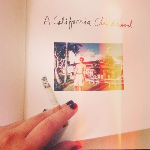 Reading James Franco A California Childhood