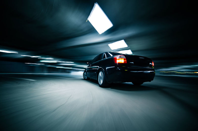 A4 Antrieb Audi Motion Motion Capture Q Quattro Vorsprungdurchtechnik