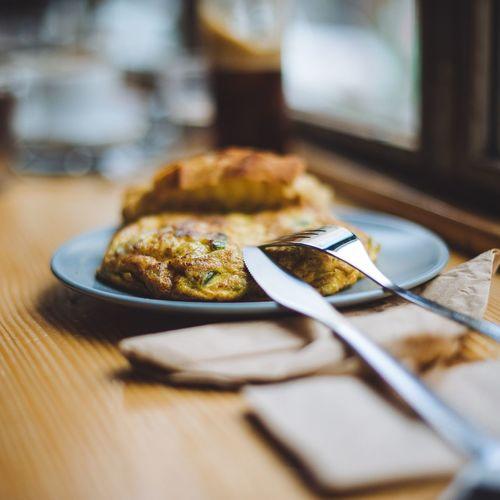 Breakfast EyeEm Selects Indoors  Table No People Food Close-up Luxury