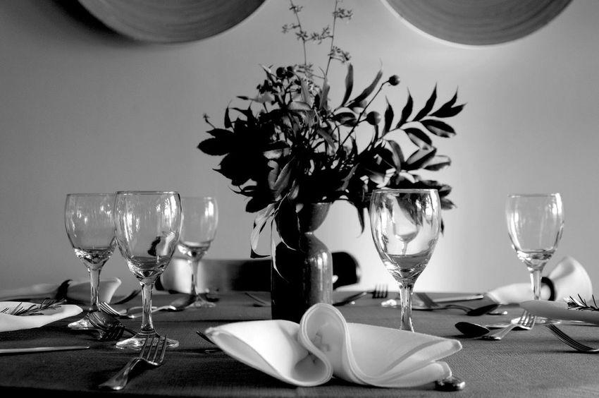 B&W Manja Gastronomy Foodporn Gourmet To Go Gastronomy Culture 🍴🍷