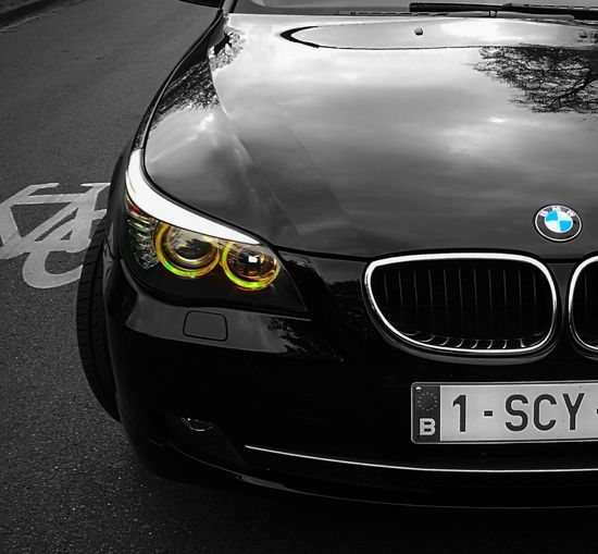 Belgium Bmw Car GPower Mpower2013 Msport Angeleyes Bmw I ♥ It Bmw5series Bmwlights Bmwlove Bmwmafia Bmwmotorsport Car Close-up Day Drift Headlight Land Vehicle Luxury Mode Of Transport Mpower No People Outdoors Sportcar Transportation