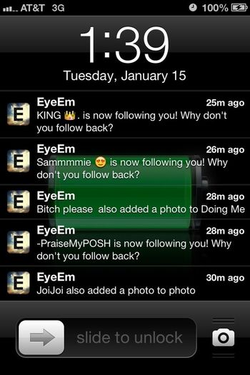 More Followers