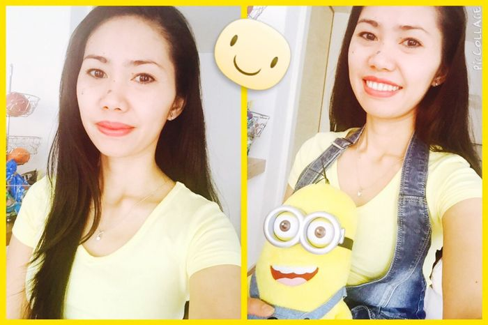 Showing support for the lovely Seth..😘💛 WearYellowForSeth Wewearyellowforseth