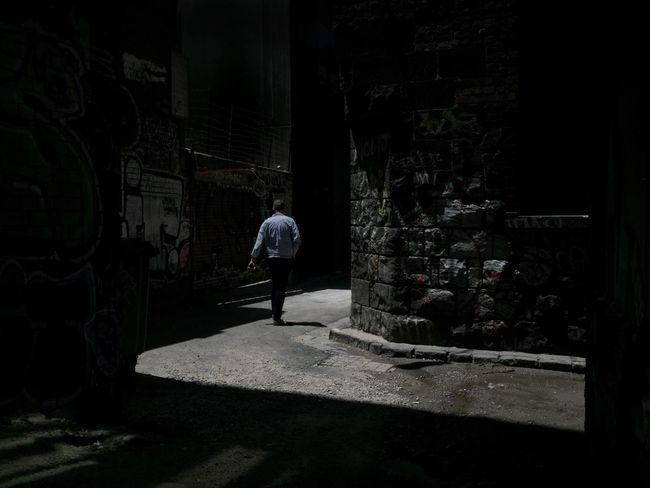 The Street Photographer - 2017 EyeEm Awards Urban Landscape