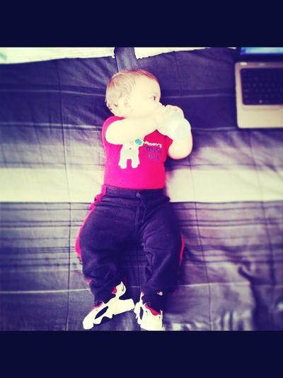 - I Love My Nephew(: