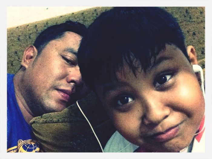 Selfie a.k.a narsis First Eyeem Photo