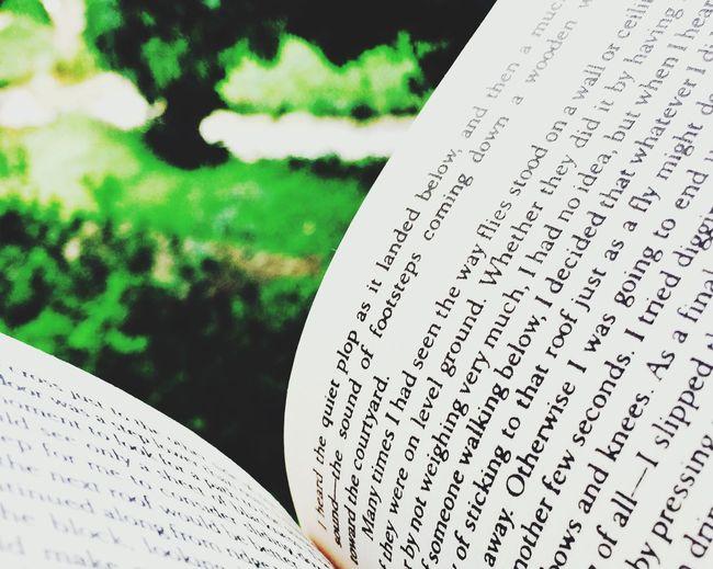 Reading Books First Eyeem Photo