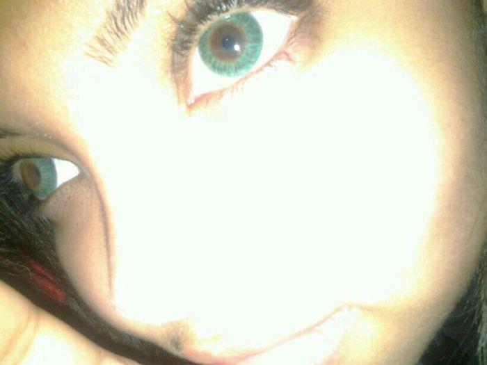 My Crazy Eyes