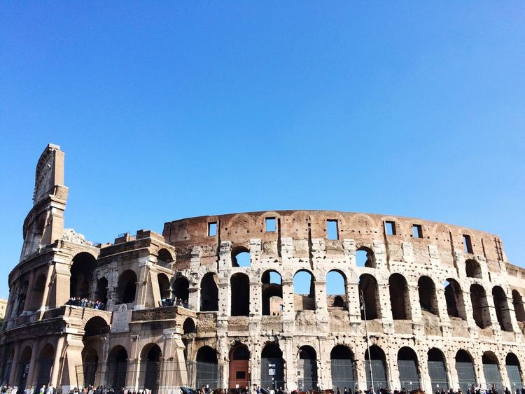 Colosseum Colosseum Colosseo Roma Rome Rom Rom Italy Italia Photography Taking Photos