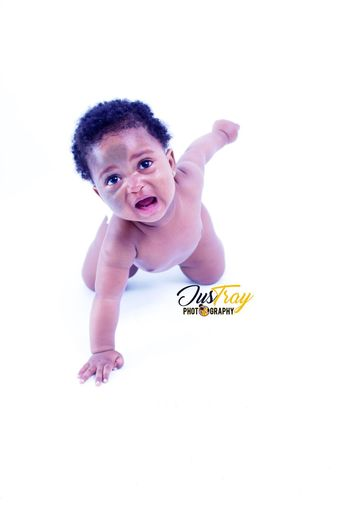 How Cute Baby Photography