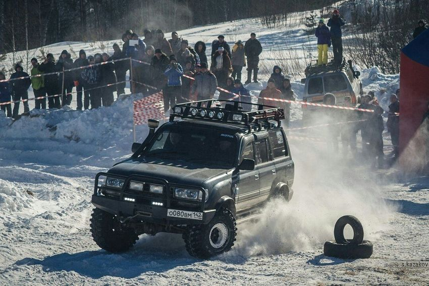 Jeeps Land Cruiser