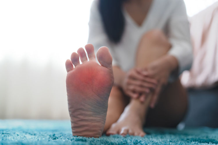 foot-ankle