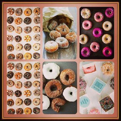 Пончики,я по вам скучаю.Буффет:* Buffet Like Likeback Folowback donuts food