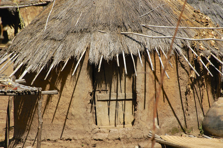 Ibel & Iwol traditional villages Senegal Traditional Culture African Village Bassari Bassari Country Close-up Day Iwol No People Outdoors Roof Senegal Thatched Roof Traditional Village