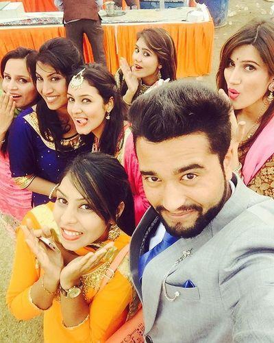 Selfie Punjabioverload