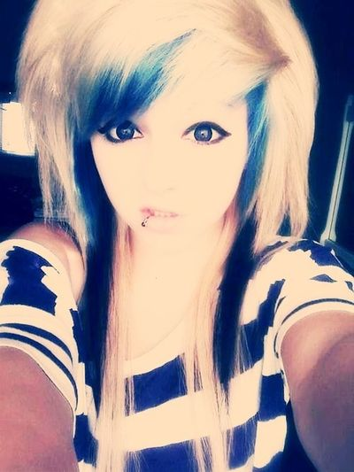 She's Gorgeous  Not My Pic Beautiful Hey ^_^