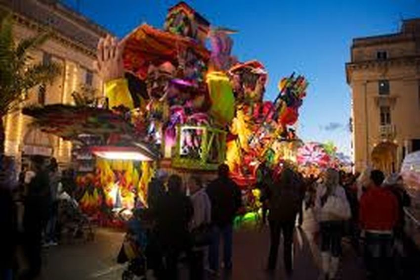 Karnival Malta Malteseculture Here Belongs To Me