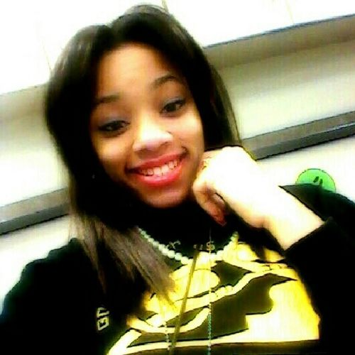 School Though <<<<<< But Ayee *shrugs*