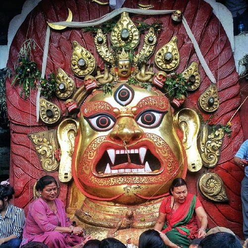 IndraJatra Basantapur Namaste_nepal Nepal instanepal instagram webstagram photooftheday picoftheday