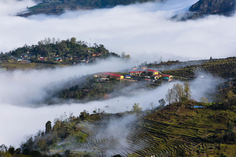 Cloud to visit the village. Benro GND Laocai Vietnam Nature Photography Nikon Beauty In Nature Nikon Vietnam Photos Quan Hoang Photography Viet Nam Vietnam Beaty Lanspace Vietnam Photographer Vietnamese Beauty In Nature Day Landscape Laocai Trip Nature Nikon Vietnam Photographer Nikonphotography Vietnam Beaty Moutains Vietnam Mountains Vietnam Photo Tour, Vietnam Photos Vietnam Travel Vietnamphotography Vietnamtravel Yty Near Sapa