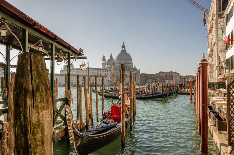 We love Venice