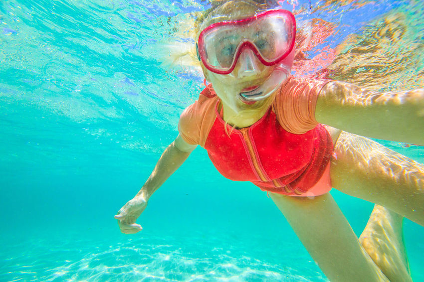 Happy woman snorkeling underwater. Selfie portrait. Travel lifestyle, watersport activity. Greens Pool, William Bay NP. Snorkel swims in a natural pool of Denmark coast, Western Australia. William Bay National Park Western Australia Western Australia Beaches Australia Denmark Sea Beach Tourism Travel Destinations Nature Boulders Elephant Cove Snorkeling Photo Diving Swimming Natural Pool Woman Female Girl Apnea Water Underwater Diving Equipment Mask Fins Pool Leisure Activity Swimwear Swimming Pool Fun Adult Trip Vacations One Person Holiday Happiness Sport Swimming Goggles Outdoors Eyewear Body Part UnderSea Positive Emotion