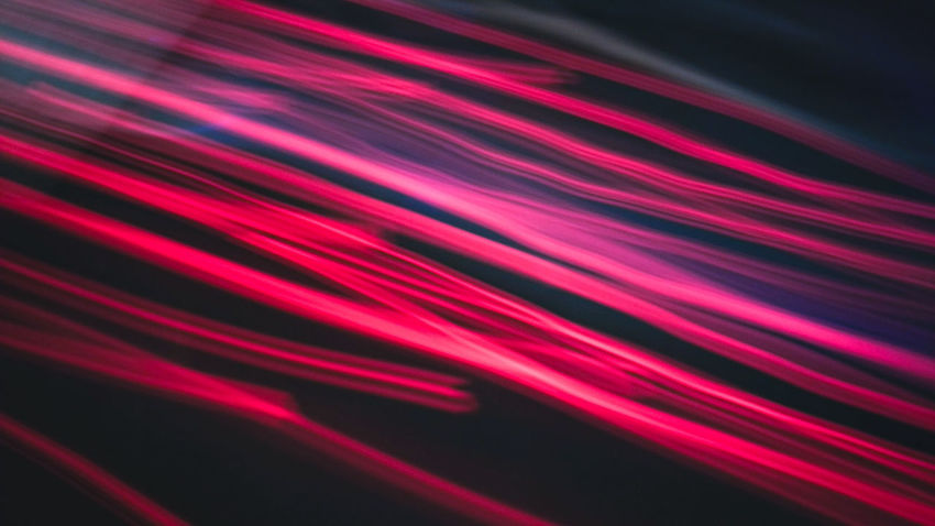 Abstract Abstract Photography Motion Motion Blur Motion Capture Riga Latvia Urban Backgrounds Technology Red Science Refraction Black Background Abstract Pattern Close-up Wave Pattern Electric Pole Power Line  Light Painting Light Trail Magenta Long Exposure Abstract Backgrounds