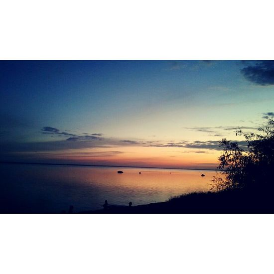 Baltic Sea I Love It ❤ I Miss Him :(  I Miss It  Can I Stay Here 4 Ever? Can I See Them Again? 💓😔