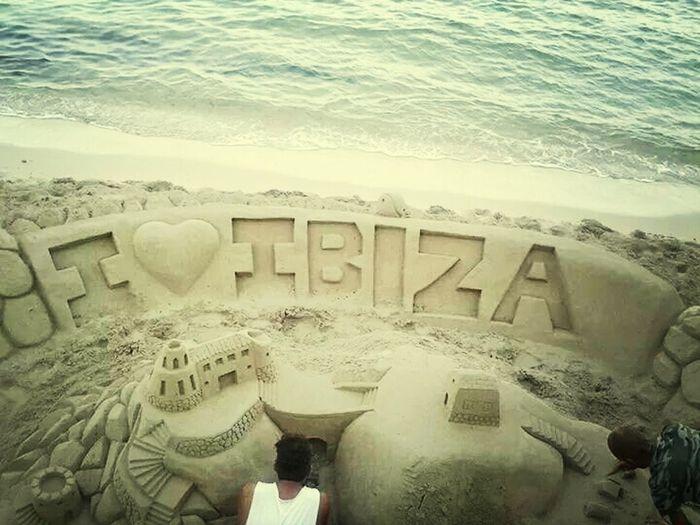 Isola del mio cuore! !