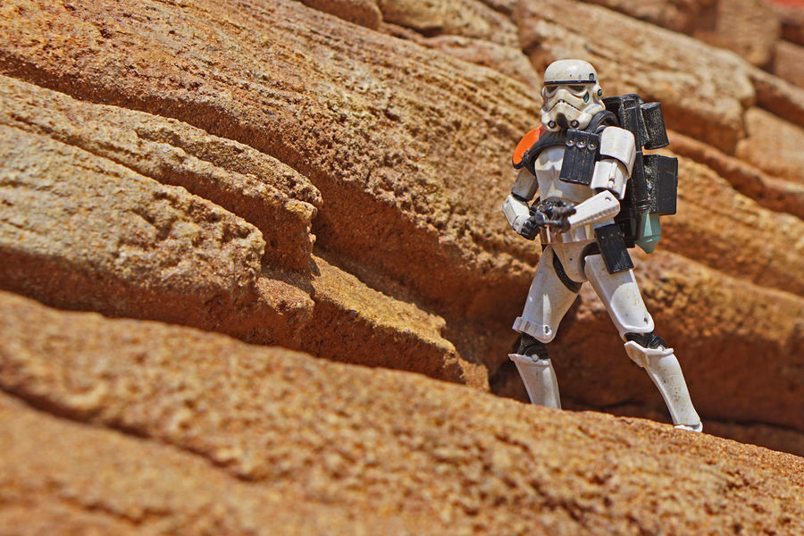 Sandtrooper Star Wars Star Wars The Black Series Stormtrooper The Black Series Toyphotography