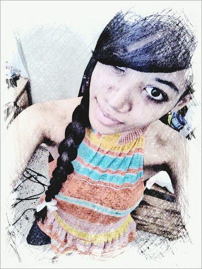 Me Mybraid Selfie Smile Smiling AlwaysSmile Yo Mitrenza Sonrie Sonriendo #siempresonriendo