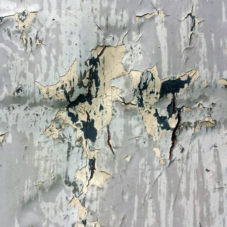Wall Beauty Of Decay Accidental Art Unintentional Art Abstract Edinburgh Paint Decay
