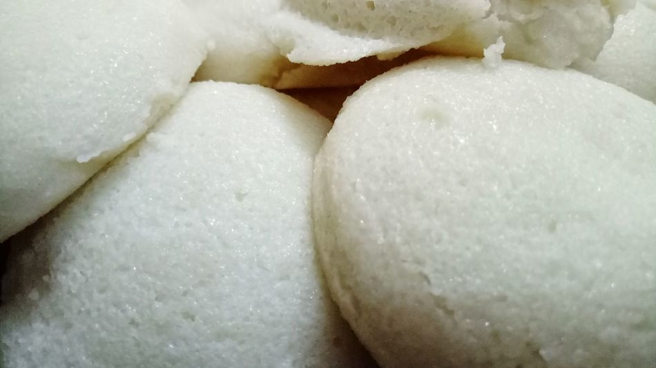 Idlis Food And Drink Freshness Food Healthy Eating Indoors  Front View Happiness EyeEm Gallery Getty Images Eyem Gallery Idlis And A Couple Of Chutneys