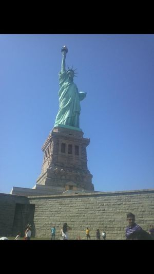 Ms Liberty