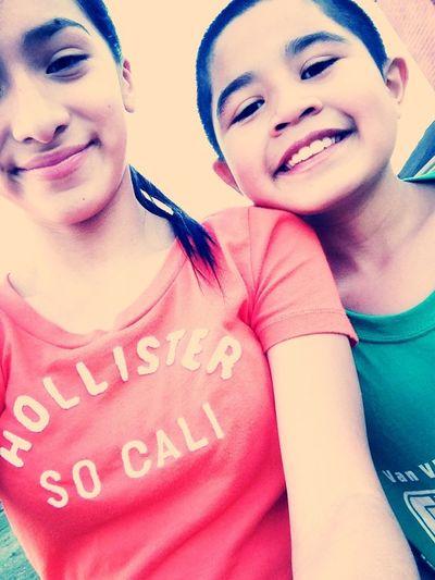Me & Paul ^.^