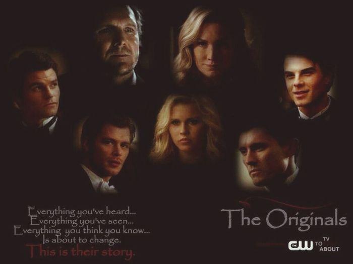 NW: The Vampire Diaries Season 5 Episode 1 (The Originals)