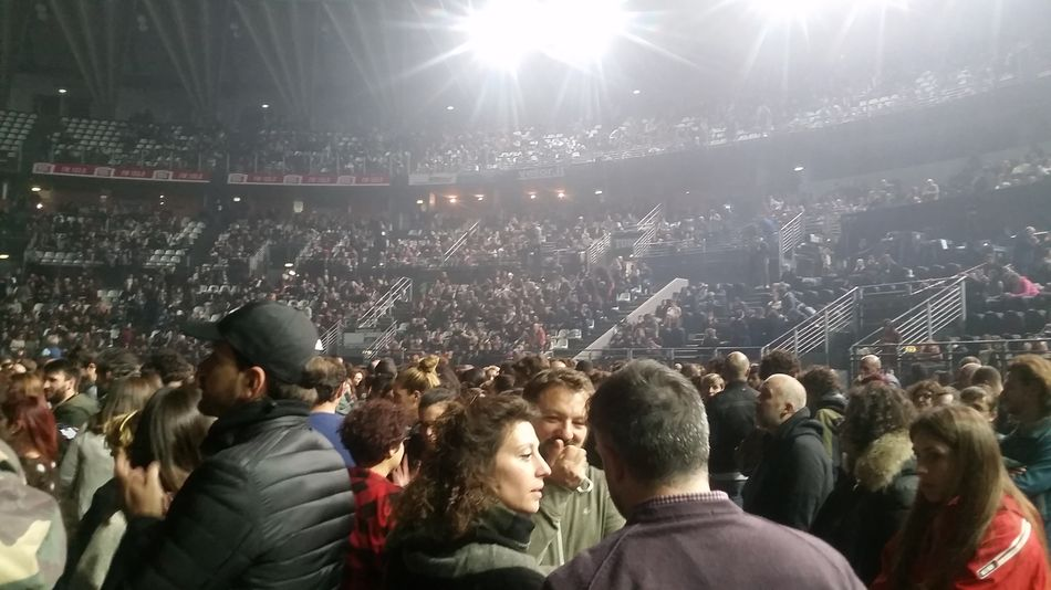 concert in Roma ! Photography Adults Only Sensual 💕 Close-up People Self Portrait Nature Architecture Beautiful People Roma Looking At Camera That S Me❤ Firts Eyeem Photo BestEyeemShots Bautiful Woman Concert Lights Enjoy Life MEEEEEE!!! :) Friendship ❤ Human Body Part Enjoying The View