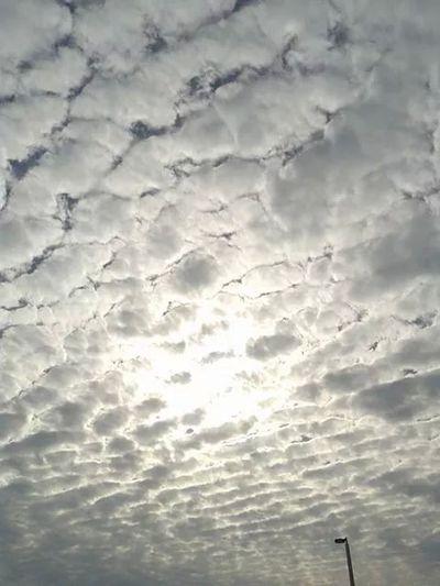 Enjoying Life Pleasfollowme Clouds