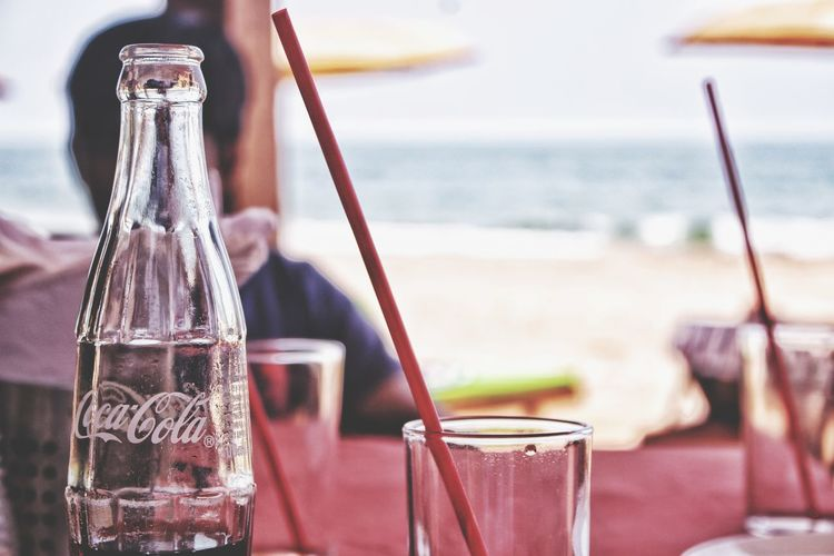 Coca-Cola ❤