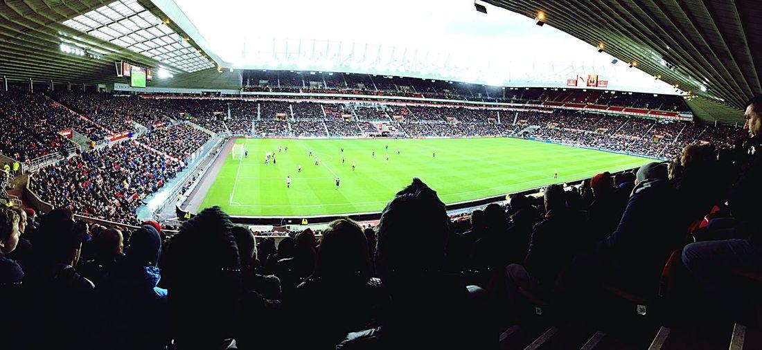 Stadium of Light SunderlandAFC First Eyeem Photo