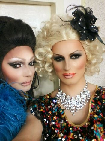 Selfie Makeup Follow Me Dragqueenswww.crystalshow.com.ua