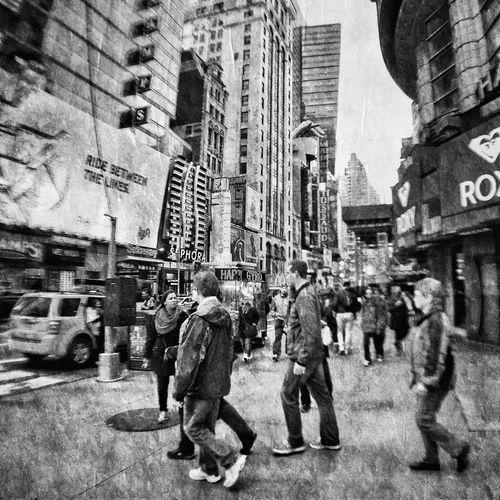 Ride between the lines😊 NYC, NY Shot & edited on iPhone 6 Plus www.eSantosStudios.com. Blackandwhitephotography Blancoynegro Blackandwhite Blancinegre Noir Et Blanc NEM Black&white Black And White Photography Black And White EyeEm Best Shots - Black + White Black & White Blackandwhite Photography Black&white Streetphotography Streetphoto_bw Street Street Photography