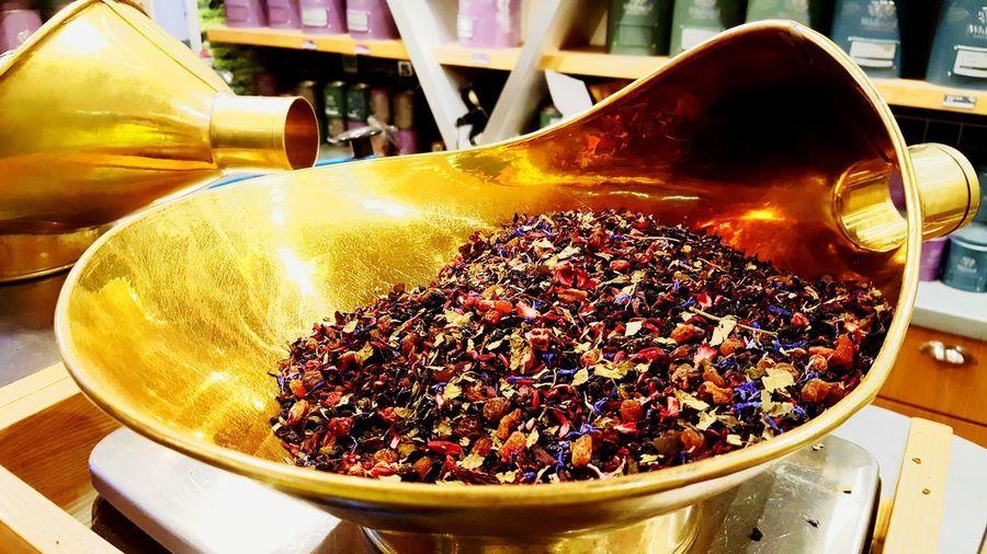 Food And Drink Food Abundance Drink Healthy Eating Tea Tea Time Tea Crop Beverage Leaves Multi Colored Food Stories