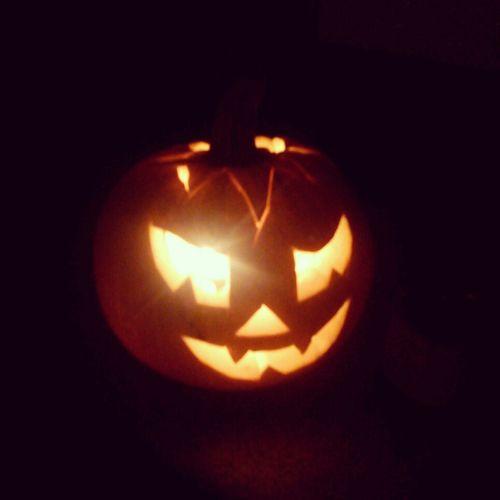 Night Lights Halloween