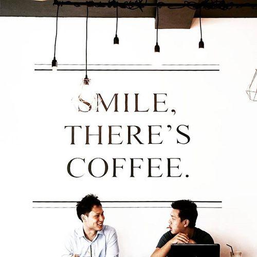 Mid-week essentials ☕☕ Cafehoppingsg Busystranger